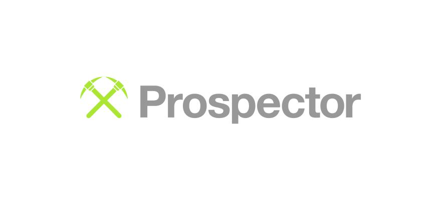 プロスペクター 製品ロゴ